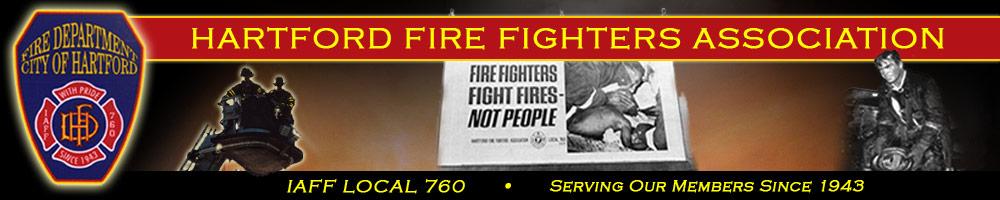 Hartford Fire Fighters Association